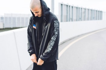 StreetX x CLSC Capsule Collection