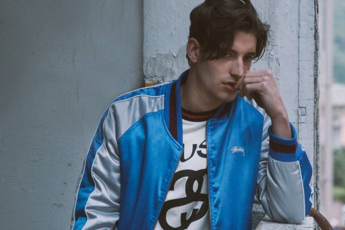 Stussy 2015 Holiday Collection