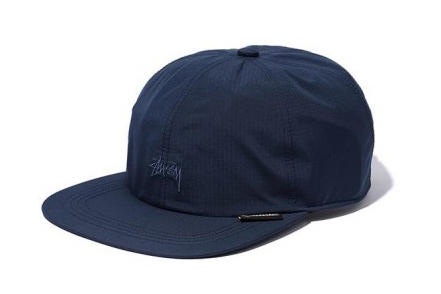 GORE-TEX x Stüssy Paclite Strapback Cap