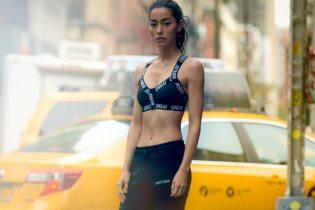 Sweat Crew 2015 Holiday Lookbook