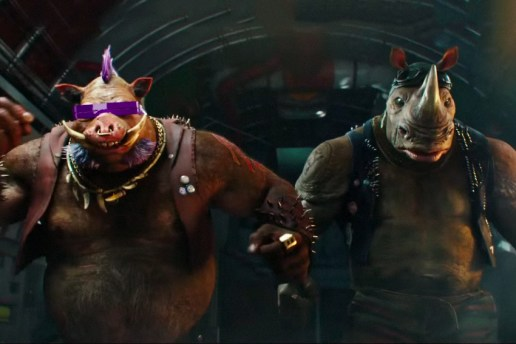 'Teenage Mutant Ninja Turtles 2' Official Trailer #1