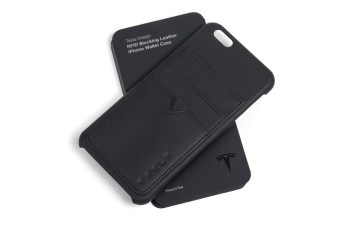 Can't Afford a Tesla? Get a Tesla iPhone Case Instead