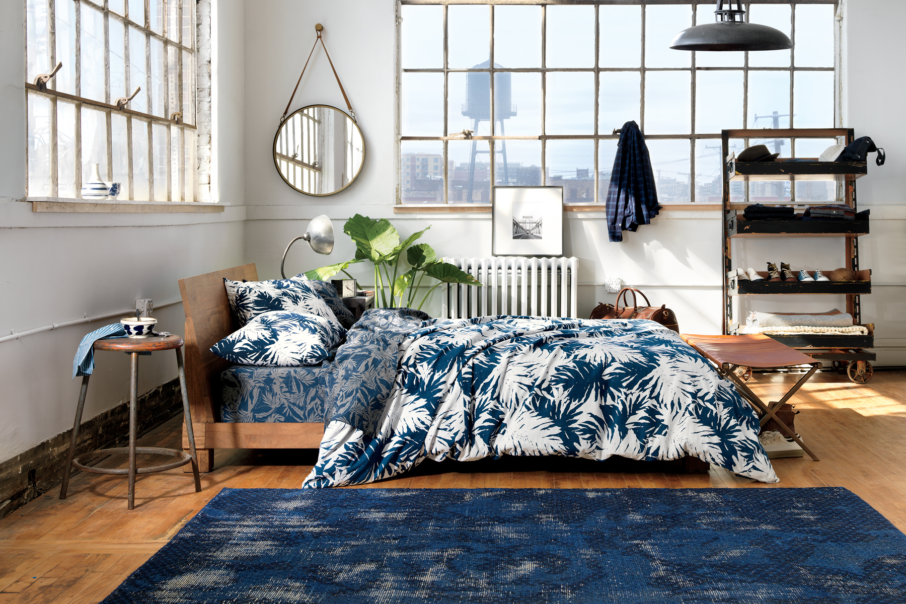 CB2 x The Hill-Side Launch a Modern Homewares Collection