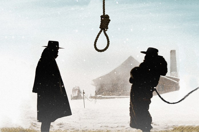 'The Hateful Eight' Entertains But Fails to Impress