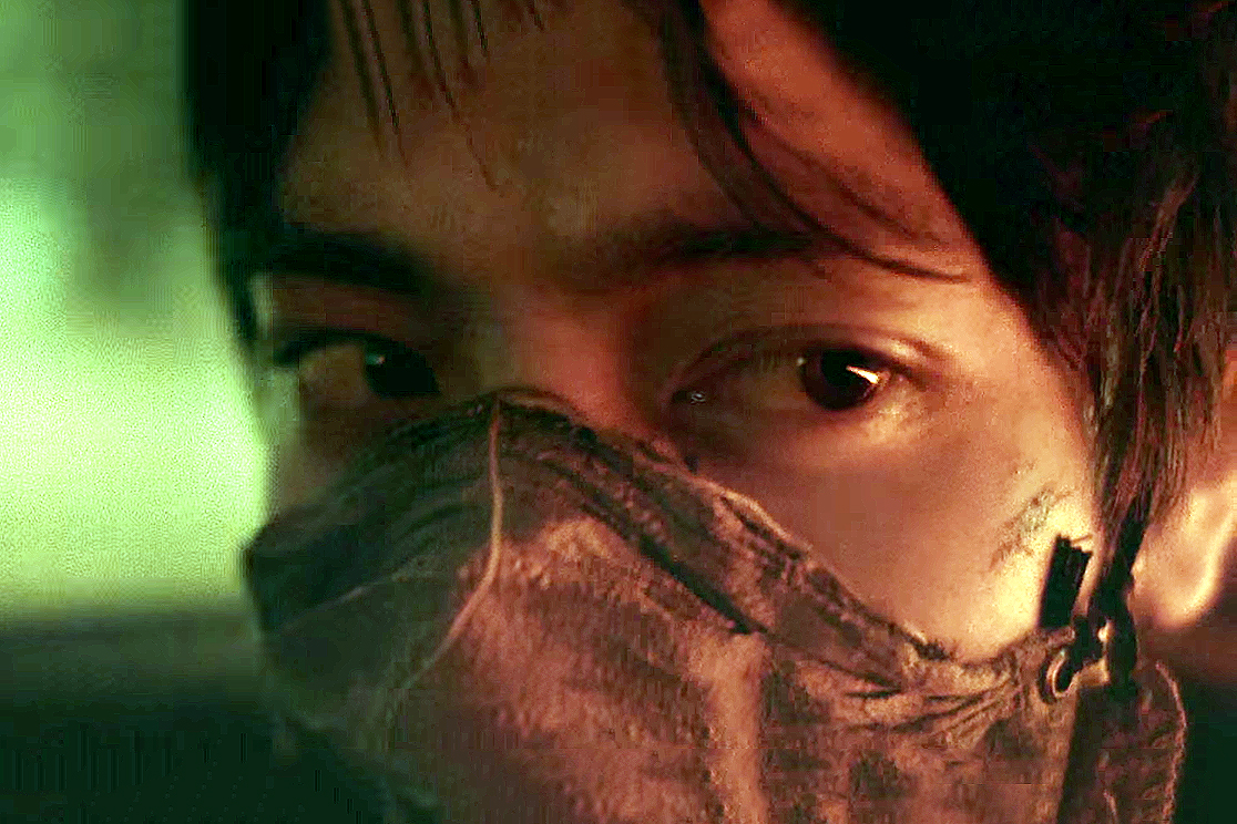 Watch the Teaser for New Cyberpunk Thriller 'Temple,' by the Makers of 'the Akira Project'