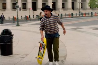 adidas and ESPN Examine Mark Gonzales' Impact on Skateboarding
