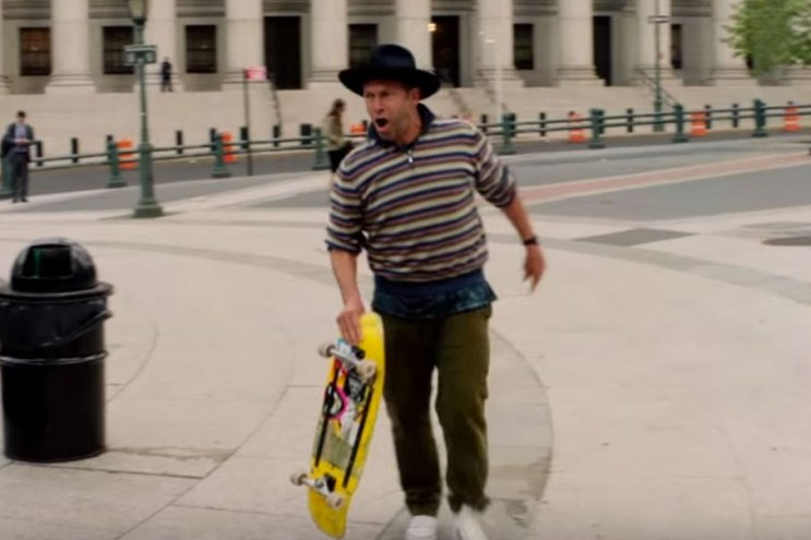 adidas and ESPN Examine Mark Gonzales' Impact on Skateboarding