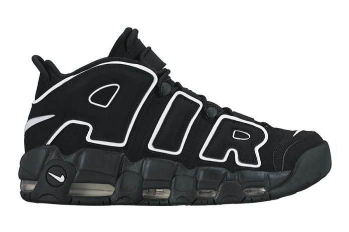 The Nike Air More Uptempo Is Making a Comeback in New & OG Colorways