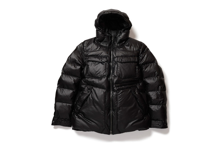 """the POOL aoyama x White Mountaineering """"MELANISM"""" Collection"""