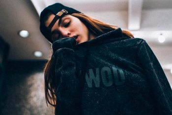 The Weeknd Unveils New 2015 Winter Merchandise Collection