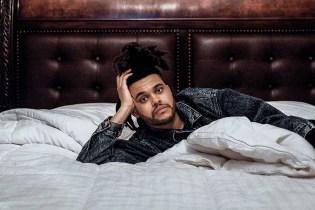 "The Weeknd Remixes Jeremih's ""Pass Dat"""