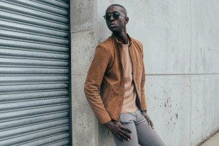 Theory 2016 Pre-Spring Collection Equips Refinement with Liveliness