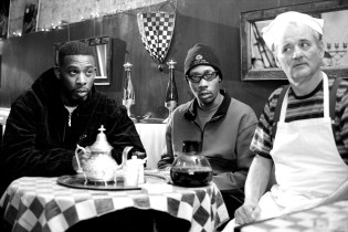 This Wu-Tang Fan Wrote a Script About a Morgan Freeman-Narrated 'Once Upon a Time in Shaolin' Heist Film