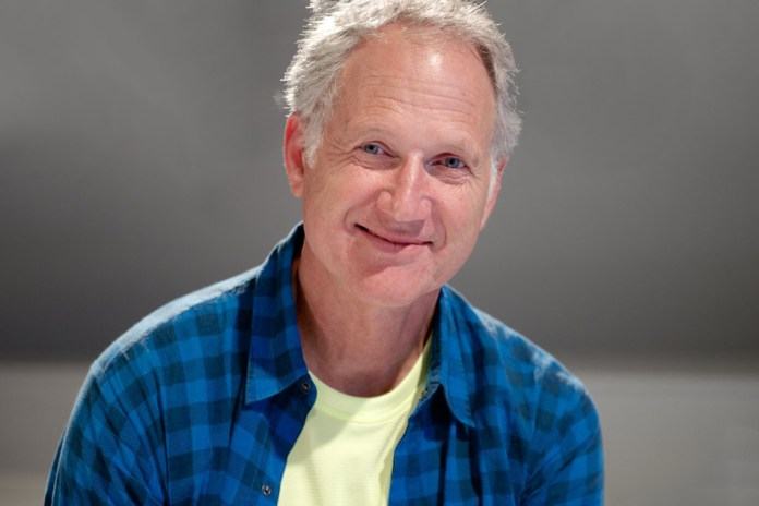 Tinker Hatfield Reveals His Favorite Sneaker of All Time