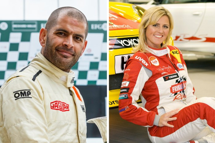 New 'Top Gear' UK Series May See Chris Harris and Sabine Schmitz as Co-Hosts