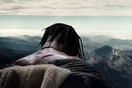 Travi$ Scott's Mythical Rise to Fame