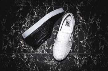 """Vans Japan """"Woven Leather"""" Pack"""
