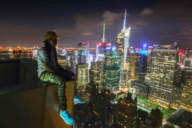 Delve Into the Illegal World of Urban Exploration in This Short Documentary
