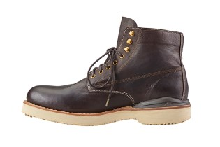 visvim 2015 Fall/Winter VIRGIL BOOTS-FOLK