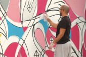 Walls of Change: Reinventing a Neighborhood With Street Art