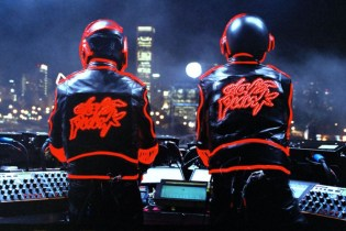 Watch This Mesmerizing Clip From the New 'Daft Punk Unchained' Documentary