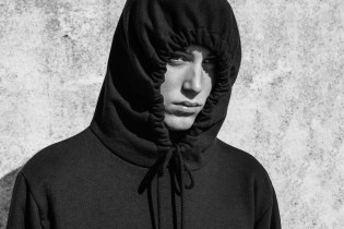 Wil Fry 2015 Fall/Winter Editorial Gives the Rural Background an Urban Look
