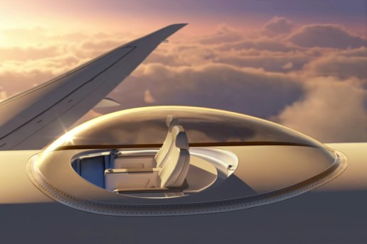 Experience Next Level Flying With Windspeed Technologies' Latest Concept