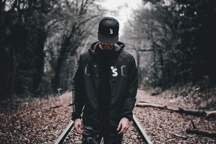 """Wish x CLSC 2015 Winter """"Off-The-Grid"""" Collection"""