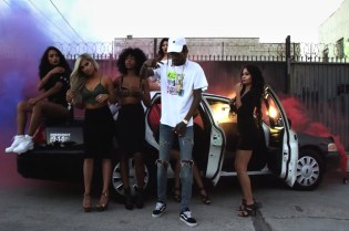 "Wiz Khalifa Unveils ""King of Everything"" Official Music Video"