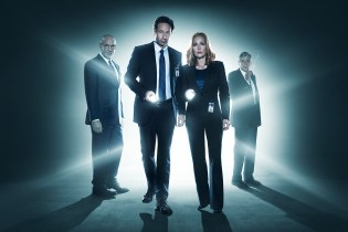 'X-Files' Heightens its Anticipation With a Special Look at What's Next to Come