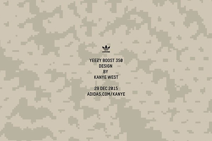 "The Yeezy Boost 350 ""Oxford Tan"" Has Been Officially Announced"