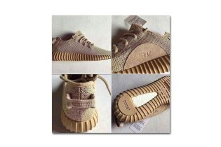 """The adidas Originals Yeezy Boost 350 """"Oxford Tan"""" Has a Release Date"""