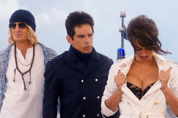 "'Zoolander 2' International Trailer Reveals Agent Valentina's ""Secret Weapons"""