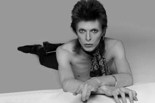 10 of David Bowie's Most Thought-Provoking Achievements