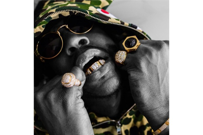 "2 Chainz ""Back On The Bullshyt"" featuring Lil' Wayne"