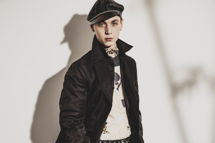 3.1 Phillip Lim's 2016 Fall/Winter Lookbook Is a Look Back on the Fifties