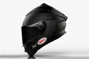 This 360Fly x Bell Smart Helmet Has a 360-Degree 4K Camera and AutoPilot Function