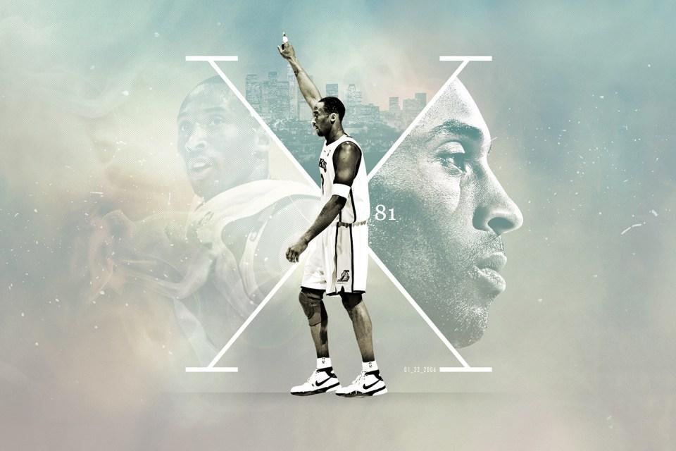 Wallpaper Scott Peterson: 81 Remembered Kobe Bryant