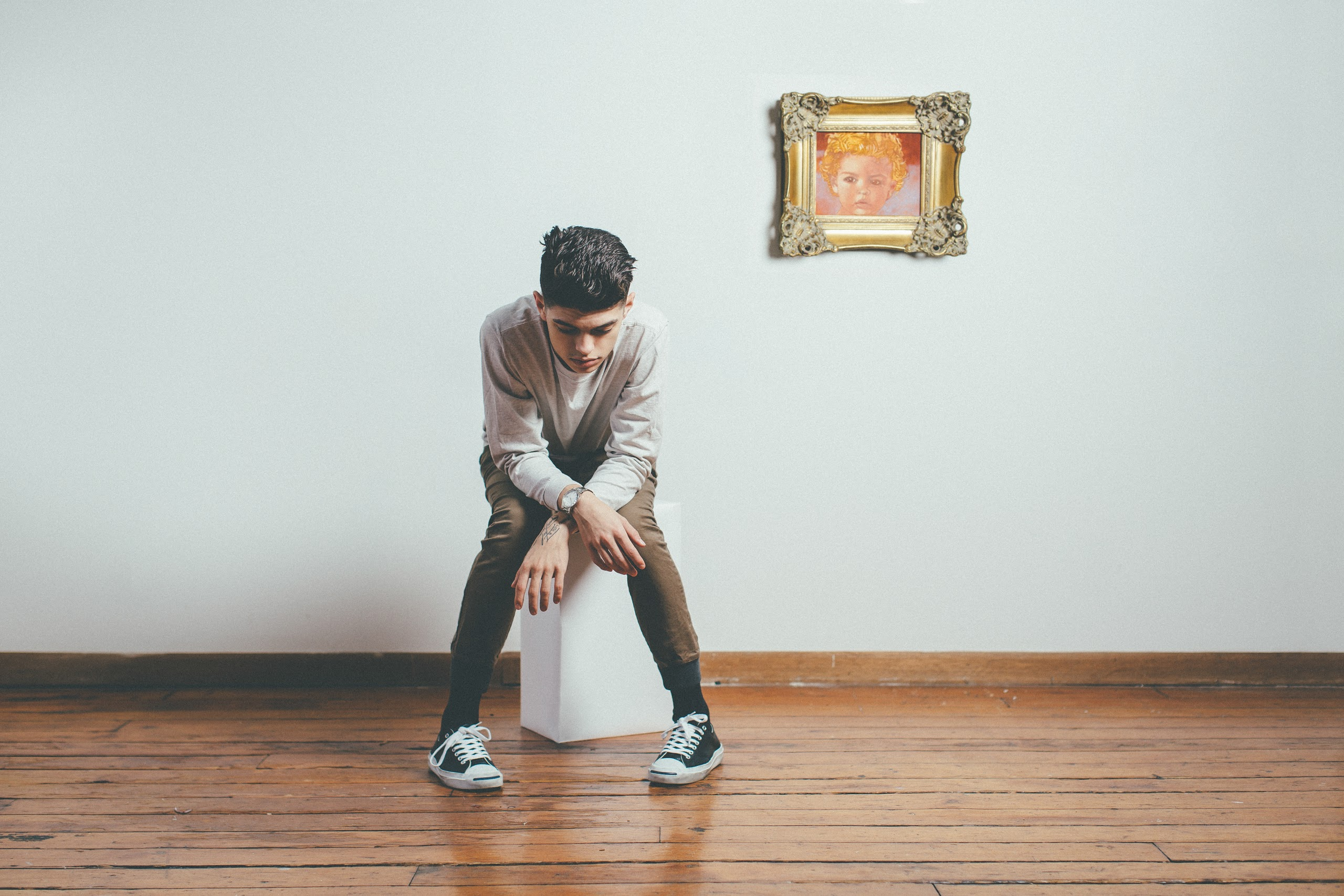 Ian Eastwood Presents: ADULTLESSONS The First Dance Mixtape