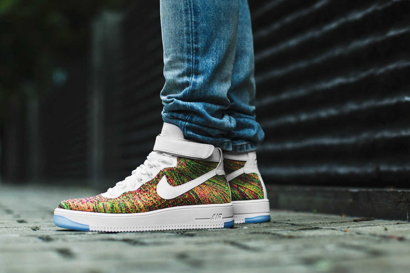 Buy nike air force 1 ultra flyknit > Up to 53% Discounts