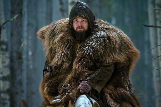 'A World Unseen' Takes You Behind the Scenes of 'The Revenant'