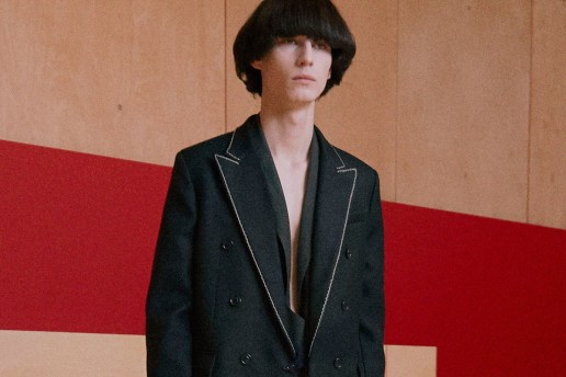 Acne Studios' 2016 Fall/Winter Collection Is Distinctly Scandinavian
