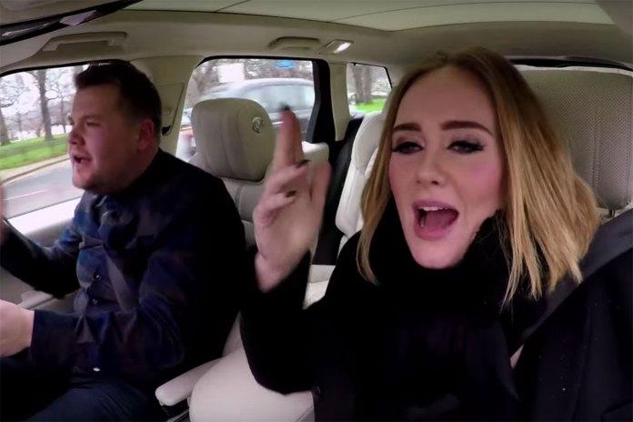 """Adele Spits Bars Over Nicki Minaj's Verse in """"Monster"""""""