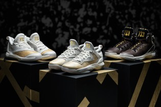 "The adidas ""Black History Month"" Collection Celebrates Jesse Owens"
