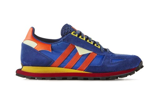 adidas Continues to Bring Back Retro Concepts With the Formel 1