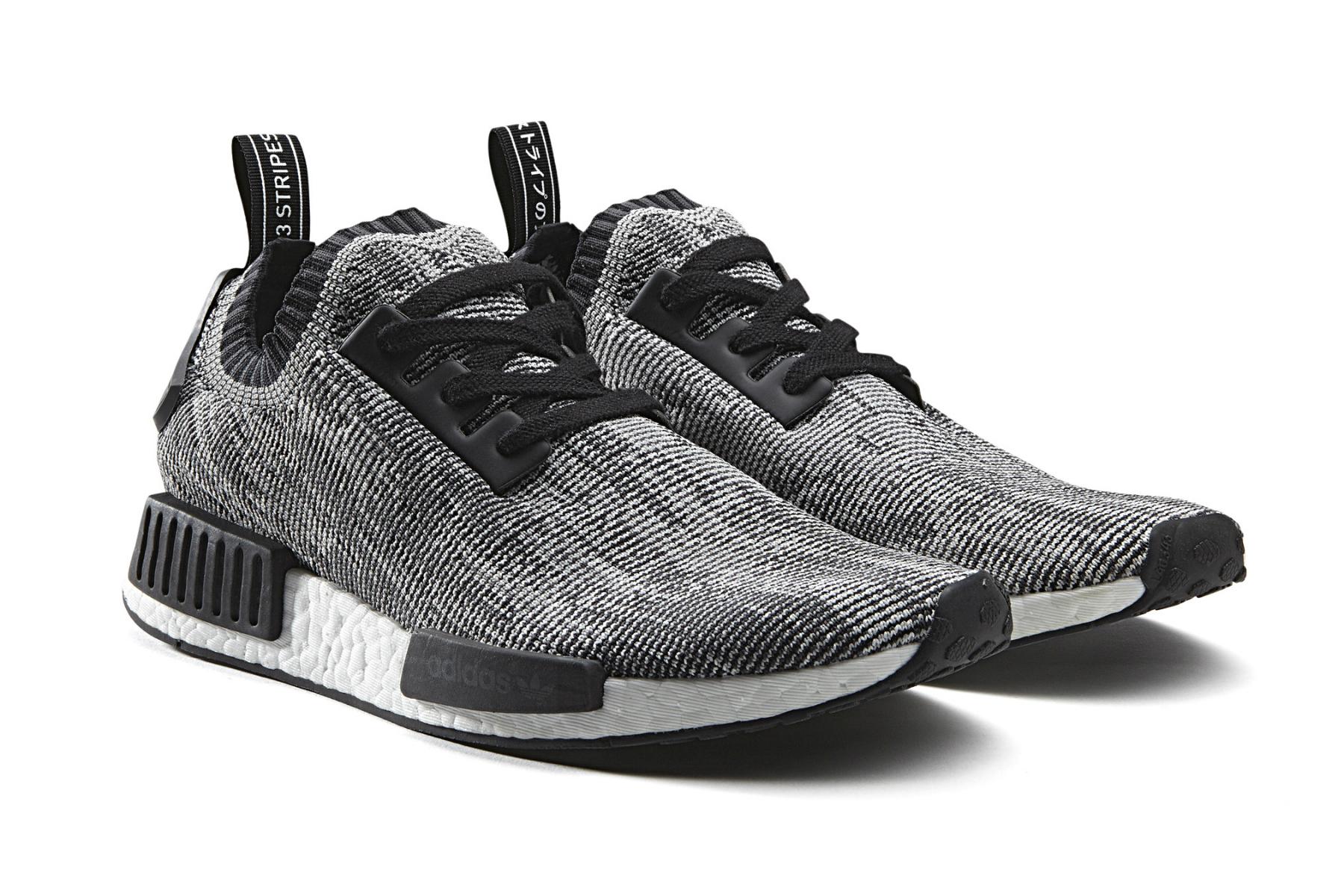 304de1cbb adidas kanye west yeezy 3 adidas nmd blackout
