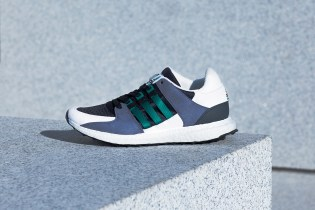 The adidas Originals EQT Support 93-16 Receives an OG Makeover