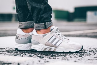 adidas Drops an Exclusive EQT Support '93 for Austria, Germany & Switzerland