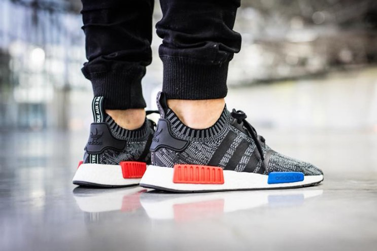 adidas Made an Exclusive NMD Model for Friends & Family Only