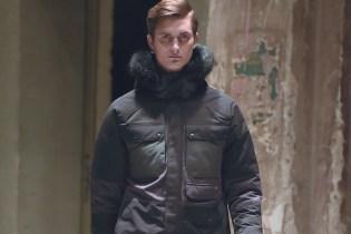 adidas Originals & White Mountaineering Unveil Their 2016 Fall/Winter Collaboration at Pitti Uomo